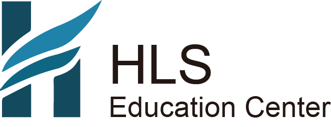Logo vom HLS Education Center