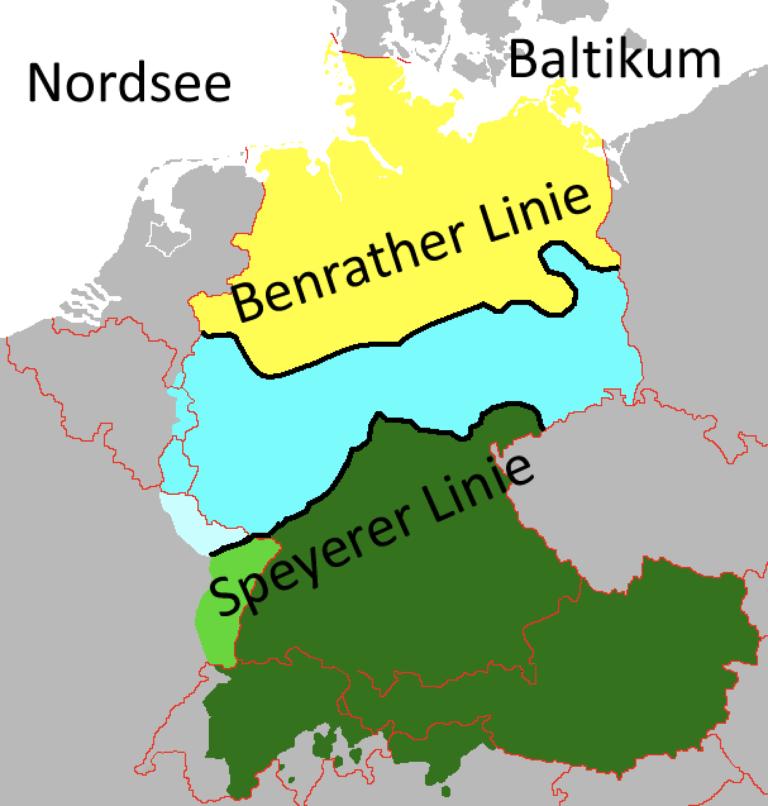 Deutsch lernen, Deutsche Sprache lernen, Deutsch lernen in Deutschland
