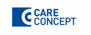 Logo CareContept