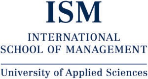 logo ism, kooperationspartner von hls education center