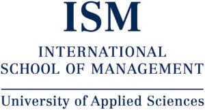 logo ism, kooperationspartner von hls education center
