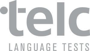 telc logo - HLS Education ist offizielles Prüfungszentrum von telc